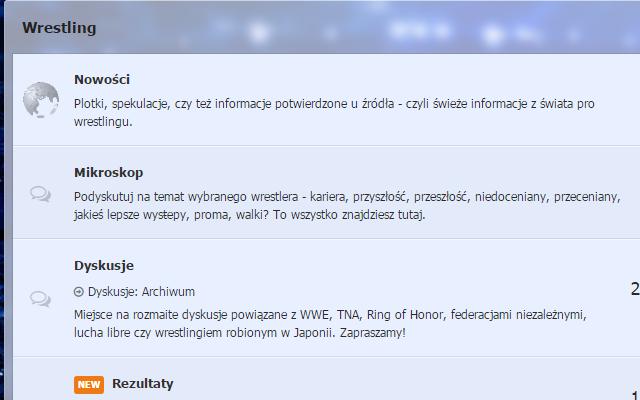BGZ Wrestling Polska