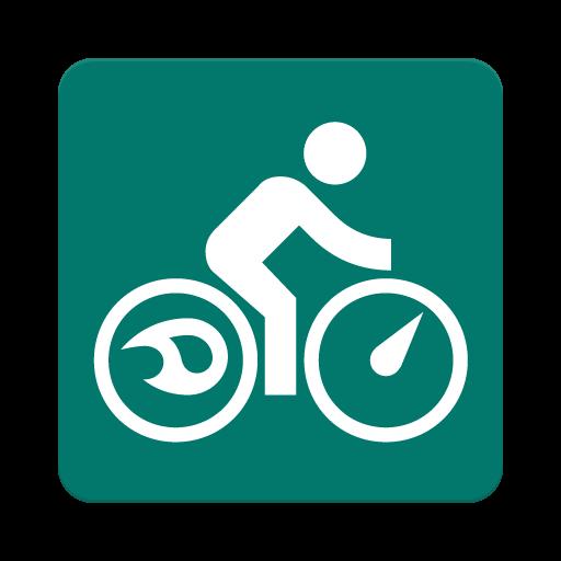 Computador de Bicicleta - GPS bike