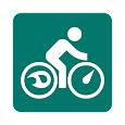 Bike Computer - GPS Cycling Tracker apk