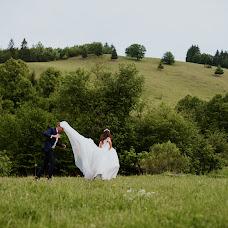 Wedding photographer Gyöngyvér Datki (DatkiPhotos). Photo of 31.07.2018