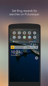 Picturesque Lockscreen v2.6.0.0