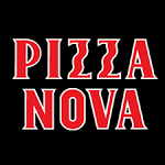 Logo for Pizza Nova - Newport Beach