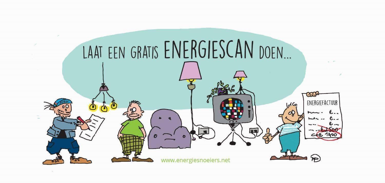 Energiesnoeiers