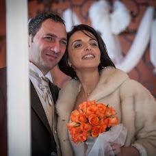 Wedding photographer Dino Zanolin (wedinpro94). Photo of 19.09.2014