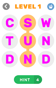 I love Word Puzzles - náhled