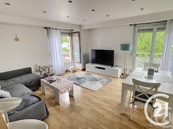 Appartement 3 pièces 63,83 m2