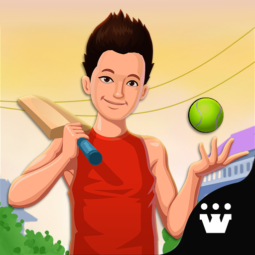 Gully Cricket Game - 2019 Icon