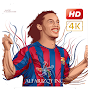 Ronaldinho Wallpaper HD 4K APK icon