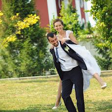 Wedding photographer Viktoriya Ivanova (studio7). Photo of 16.05.2016