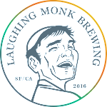 Logo of Laughing Monk Hoppy Blonde