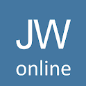 JW online icon