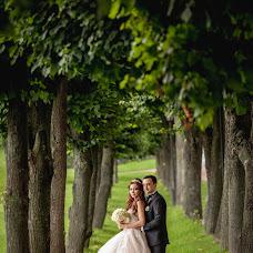 Wedding photographer Denis Ganenko (Finix). Photo of 15.08.2017