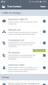 True Contact - Real Caller ID v4.9.40