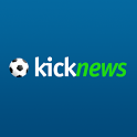 Kick Football News icon