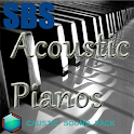 Acoustic Pianos Caustic Pack icon