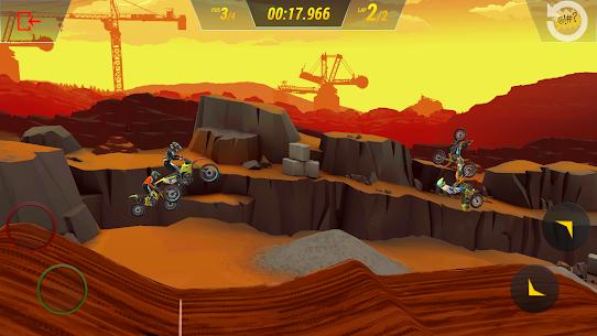 Mad Skills Motocross 3 Mod Apk 1.3.4 (Free Shopping) 3