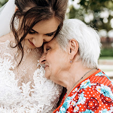 Wedding photographer Roman Ivanov (Morgan26). Photo of 01.08.2018