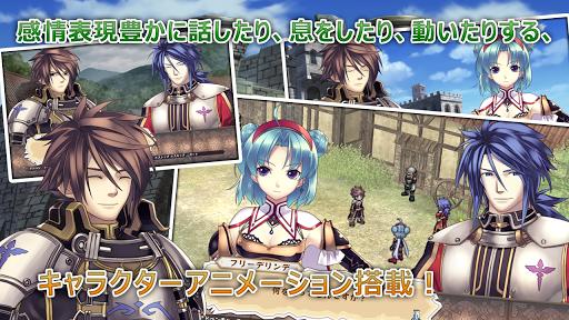 RPG アガレスト戦記 ZERO Dawn of War screenshot 11