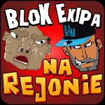Blok Ekipa na Rejonie 0.9.8