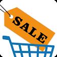 Amazing sales