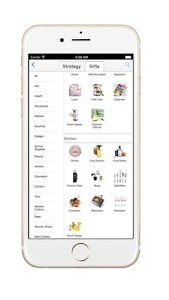 MagicGift,Smart Gift Shopping screenshot 11