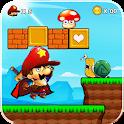 Super Adventure of Mario icon