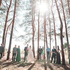 Svatební fotograf Igor Sorokin (dardar). Fotografie z 15.09.2014