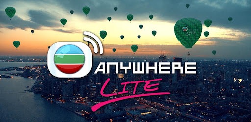 TVB Anywhere Lite on Windows PC Download Free - 1 01 - com