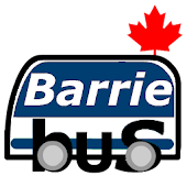 Barrie Transit On