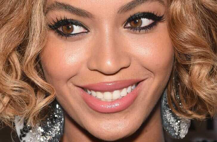 Beyonce Eyelash Extension