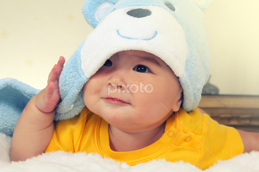 Dazzled by Ugahary Chandra - Babies & Children Babies ( dazzled baby cute one month )