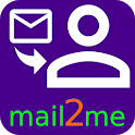mail2me icon