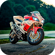 Bike Wallpapers Full HD (backgrounds & themes)