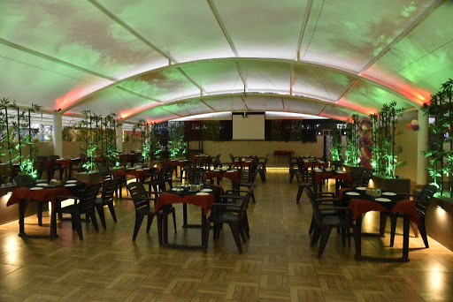 Hotel Saudagar menu 1