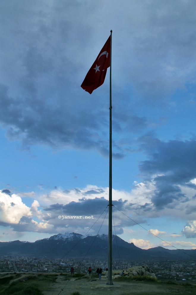 Travel: Van in Eastern Turkey