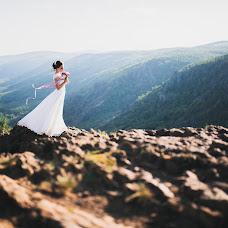 Wedding photographer Nikita Patkin (OneShot). Photo of 02.10.2017