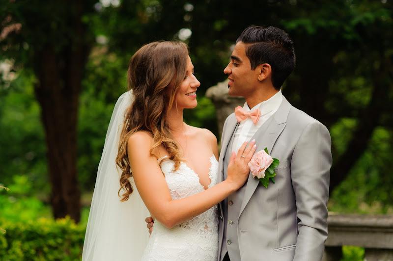 Huwelijk Justine & Ronald - fotocredits: Yanick Van Weydeveldt - Ourlovestory