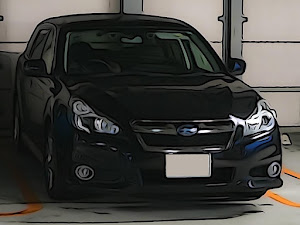 レガシィツーリングワゴン BRMのカスタム事例画像 黒ちゃんさんの2020年11月08日21:55の投稿