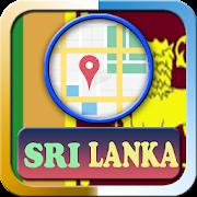 Sri Lanka Maps And Direction