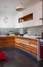 Photo: Open Kitchen at Franke House . By Bagnara / ©2016 Fernando Gómez
