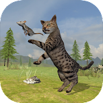 Wild Cat Survival Simulator 1.0 Apk