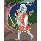 Betal Pachisi (Vikram Betal Stories) in Hindi