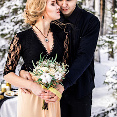 Wedding photographer Anyuta Ontikova (Ontikovaphoto). Photo of 05.11.2015