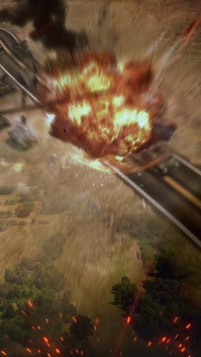 Nida Harb 3: Empire of Steel | World War MMO u0635u0648u0631 2