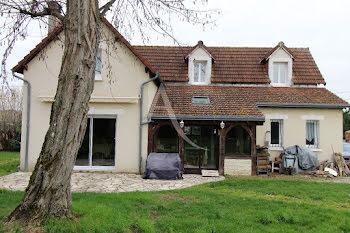 maison à Saint-Georges-sur-Cher (41)