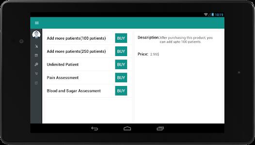 Patient Tracker screenshot 14