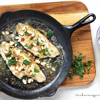 How to Make a Lemon Sole Recipe Anti-Inflammatory