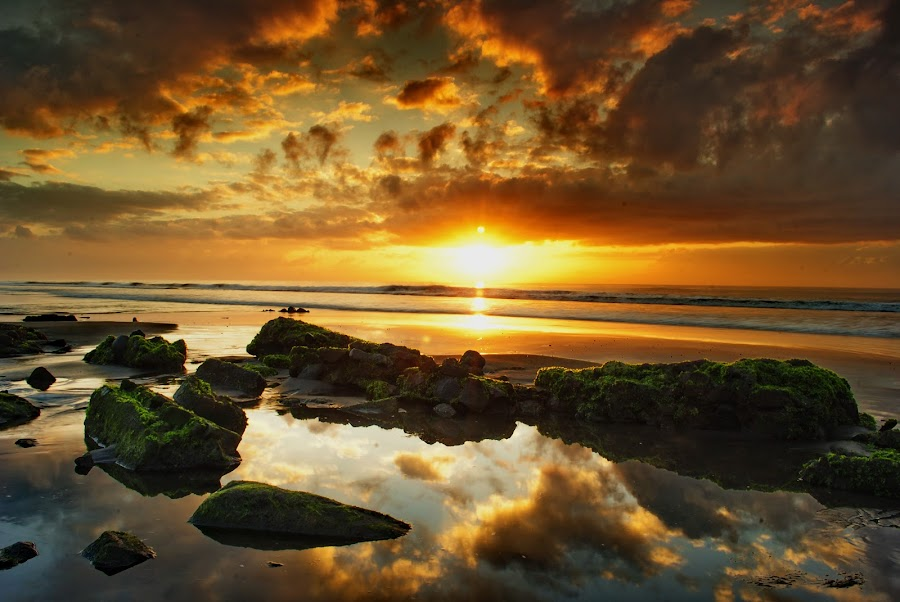 by KooKoo BreSyanatha - Landscapes Sunsets & Sunrises