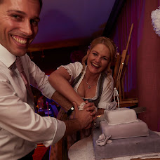 Wedding photographer Oisin Gormally (gormally). Photo of 05.07.2015