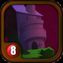 Old Dark Room Escape - Escape Games Mobi 8 icon